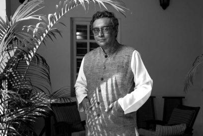 Swapan Dasgupta, Political commentator and MP
