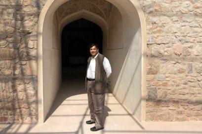 TCA Raghavan, Historian
