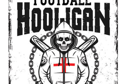 Confessions of a Football Hooligan