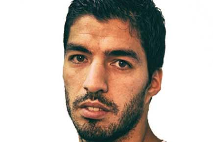 Luis Suárez, Uruguay