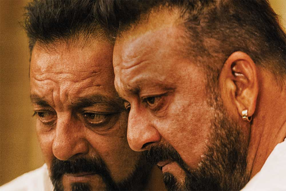 The Last Anti-Hero: Sanjay Dutt in Life and Art - Open The Magazine