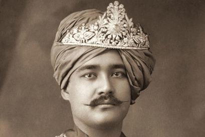 King Nripendra Narayan (Reign: 1863-1911)
