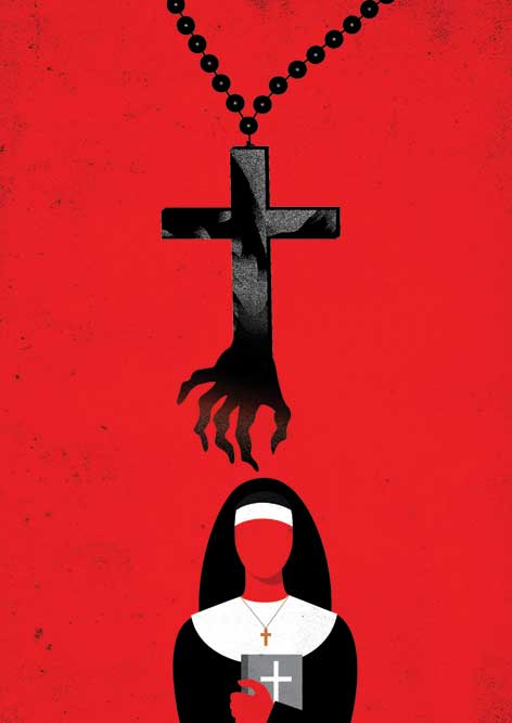 Sex and the Church: Sins of the Fathers - Open The Magazine