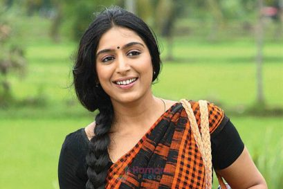 Padmapriya, actor and member of Women in Cinema Collective