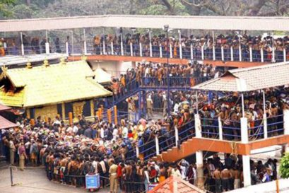 Sabarimala: In Defence of Tradition