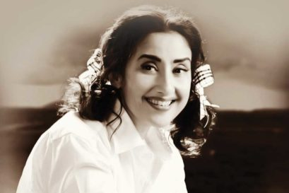 Manisha Koirala as Nargis in Sanju