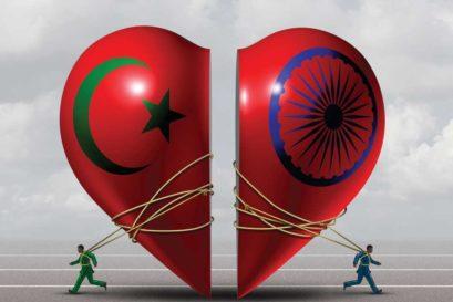 Beyond Kashmir