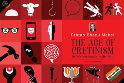 The Age of Cretinism