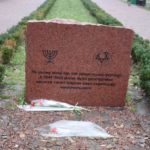 Haunted by the Ghosts of Babi Yar