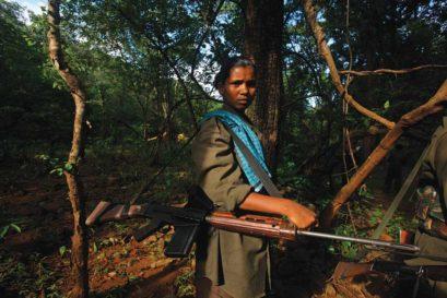 A Maoist in Dandakaranya, Chhattisgarh