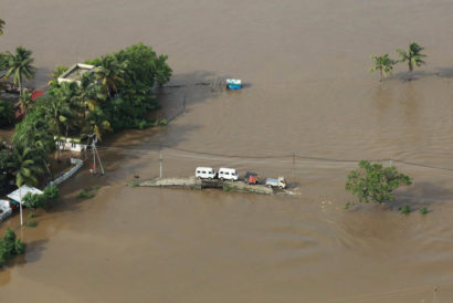 Kerala floods: Forebodings in India's Ancient Texts
