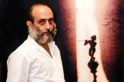 Sanjay Bhattacharyya