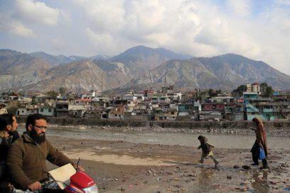 Muzaffarabad, Pakistan-occupied Kashmir