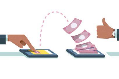 The Glow of Cash Flow