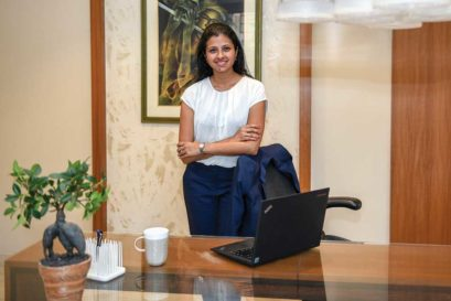 Neha Bagaria, Founder and CEO, Jobsforher