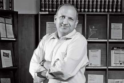 Pratap Bhanu Mehta, Political scientist and essayist
