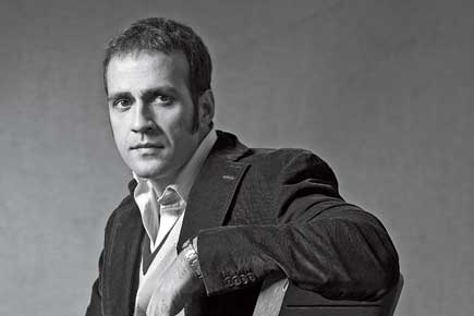 Aatish Taseer, Author