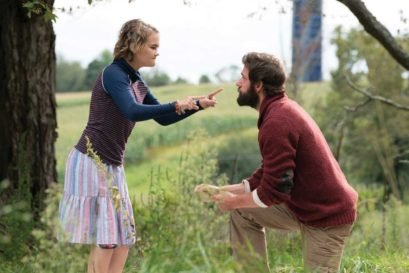 A Quiet Place English
