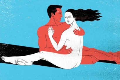 The Death of the Indian Libido