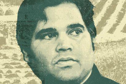 Feroze Varun Gandhi