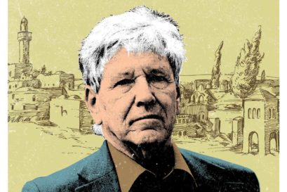 Amos Oz as Patriot and Dissident