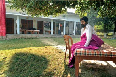 Bramhachari Atmabodhanand