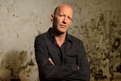 Simon Sebag Montefiore, historian and novelist