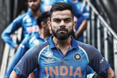 Virat Kohli will lead India's charge at the World Cup in England