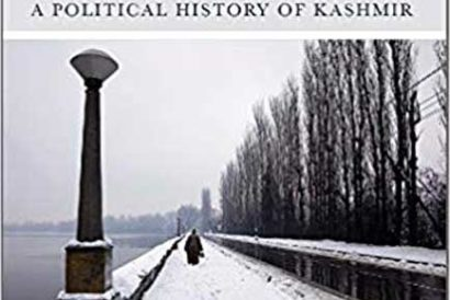 Paradise at War: A Political History of Kashmir | Radha Kumar | Aleph | Rs 799 | Pages 394