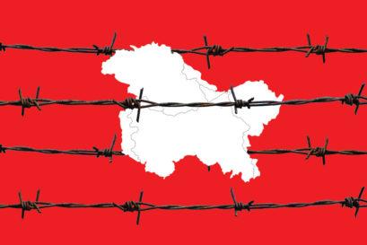 Back to Kashmir