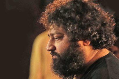 Director Lijo Jose Pellissery