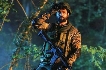 Vicky Kaushal in Uri: The Surgical Strike