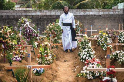 Sri Lanka: Prayer After Horror