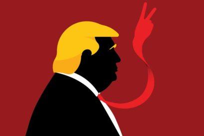 Trump Up