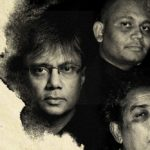 (Clockwise from top) Amit Chaudhuri, Abhay K, Kaifi Azmi