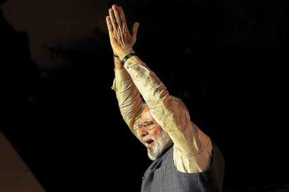 Narendra Modi | May 23, 2019
