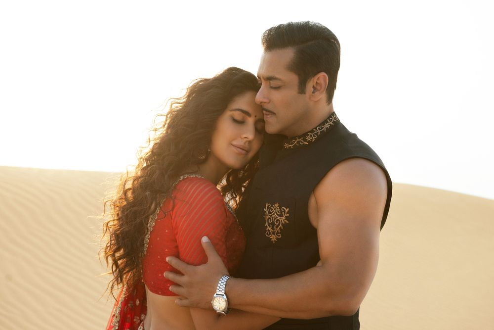 Bharat Movie Review - Open The Magazine