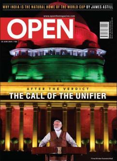 Modi 2.0: The Time for Vishwas
