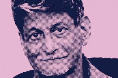 Kiran Nagarkar