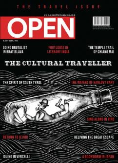 The Cultural Traveller