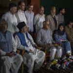 Kashmir's Year of Trial
