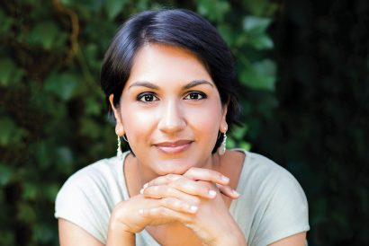 Angela Saini: 'There is no biological basis to race'