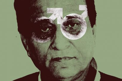 Azam Khan: Serial Sexist