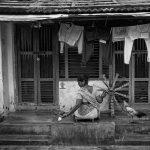 Ponduru: The Life Charkha