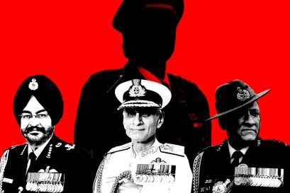 What should be the Role of the Chief of Defence Staff?