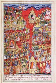BN Goswamy: Human & Divine