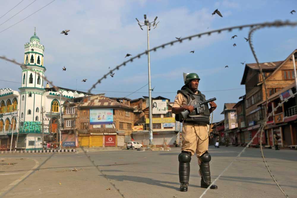 India's move on Kashmir undemocratic, provocative: Ayesha Jalal