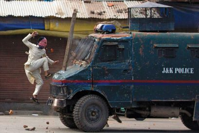 Kashmir: The Politics of Hailing Martyrs