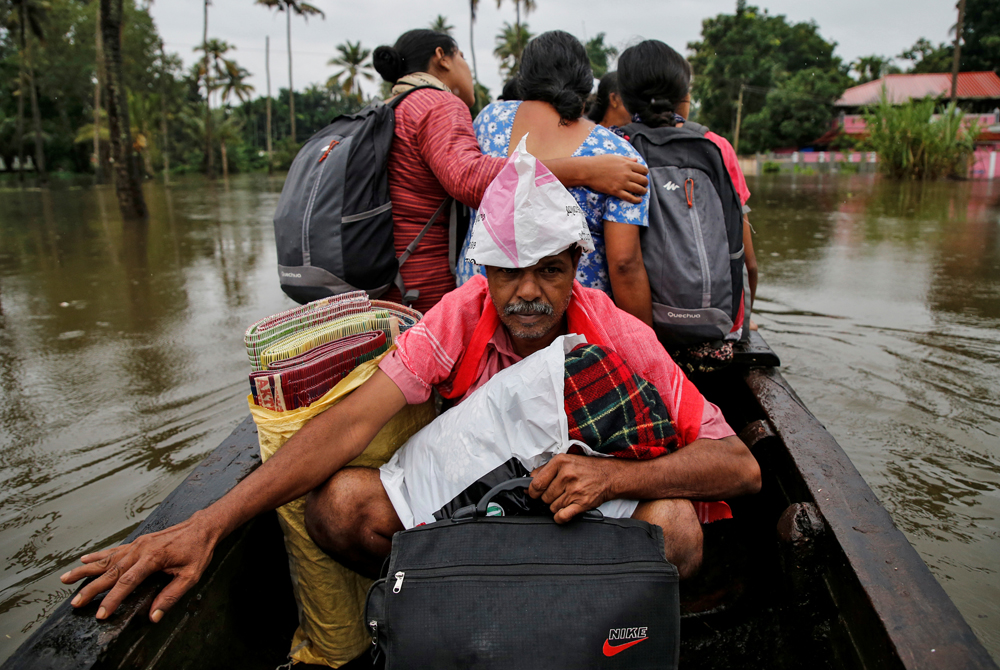 Kerala Floods: Death toll rises to 83, rescue operation underway
