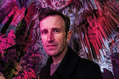Robert Macfarlane: The Life Below
